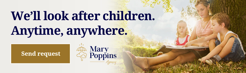 Mary Poppins (family) - In-Article Family & Daily News
