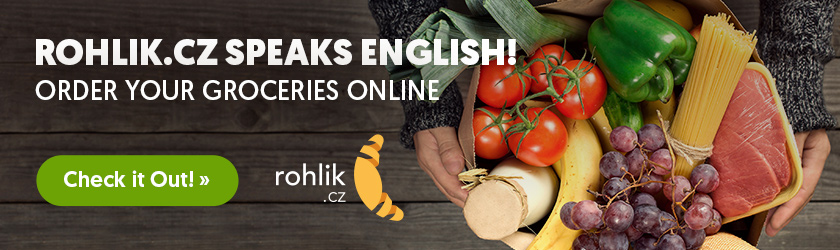 Rohlik In-Article Banner - Speak English