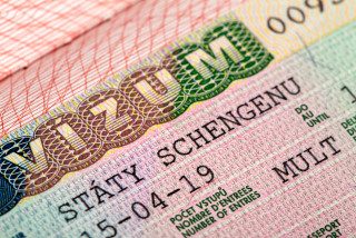 A record 813,000 people applied for a Czech visa in 2019