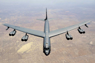B-52 Stratofortress to fly over Prague as part of NATO Days
