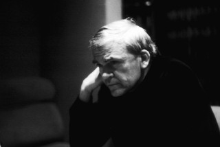 Czech author Milan Kundera to be awarded Franz Kafka Prize