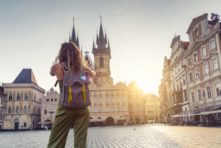 Prague officials approve new plan to do tourism differently, focus on quality of life for residents