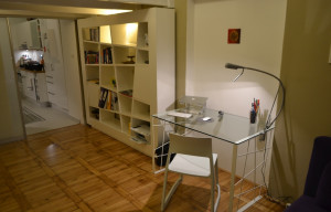 Apartment for rent, 2+kk - 1 bedroom, 34m<sup>2</sup>