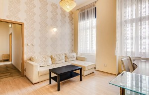 Apartment for sale, 2+kk - 1 bedroom, 42m<sup>2</sup>