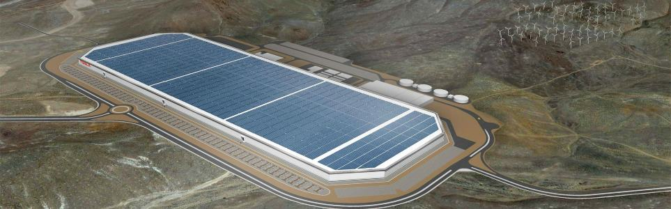Tesla Eyeing Czech Republic for Second Gigafactory?