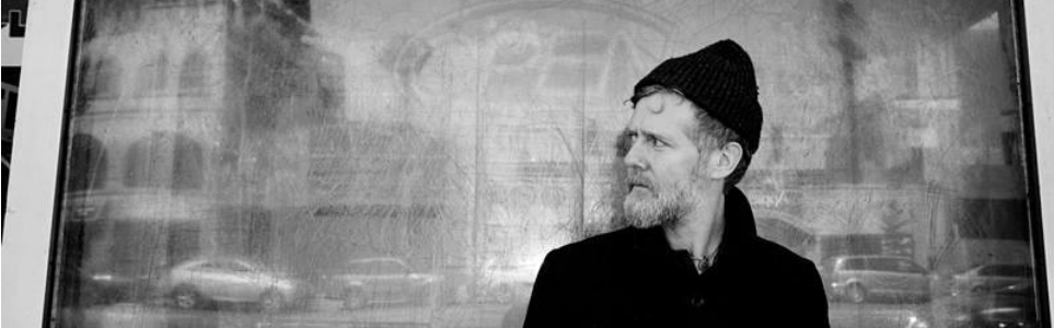 WIN: 2 x 2 Tickets to Glen Hansard at Archa Divadlo