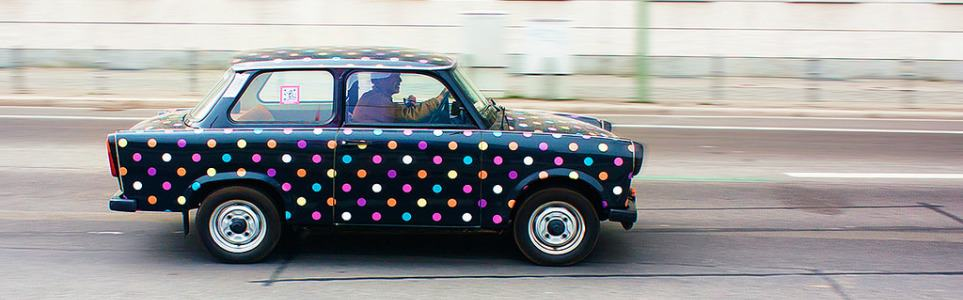 Trabant Museum Opens In Prague