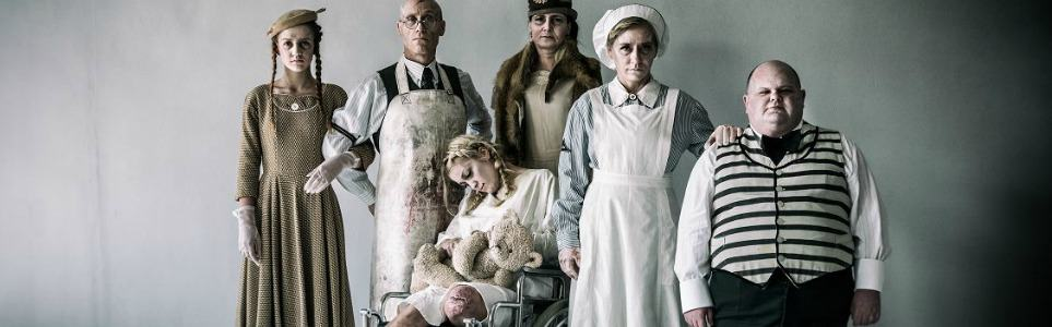 Czech Horror Story: Fear House to Open in Prague