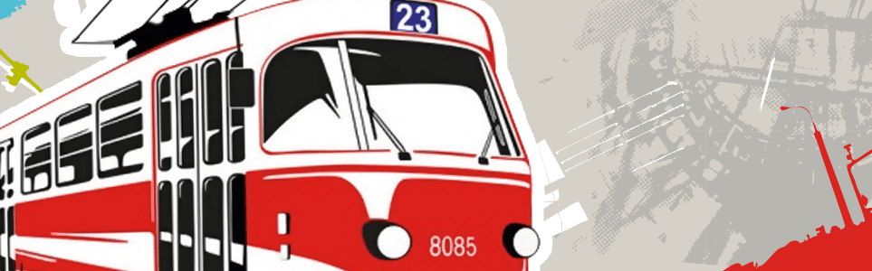 Prague Rolls Out Nostalgic Tram Line 23 Next Weekend
