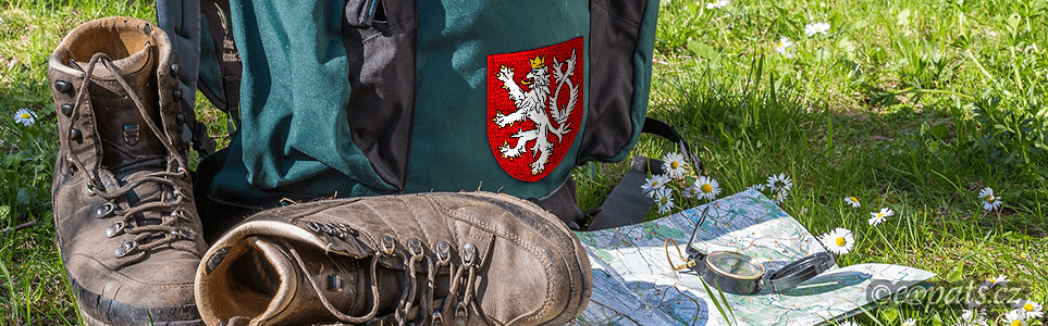 Take a Hike! Celebrating 130 Years of the Czech Tourist Club