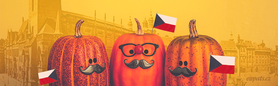 Pumpkin Season In Prague and the Czech Republic