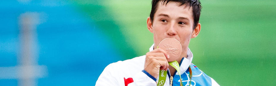 Czech Republic Nabs First 2016 Olympic Medal