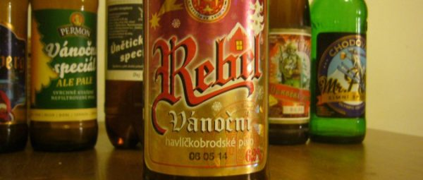 7 Festive Czech Christmas Beers