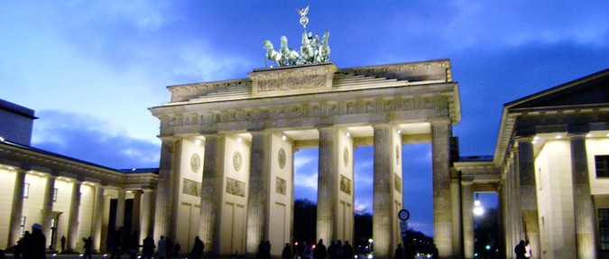 Weekend City Breaks: Berlin