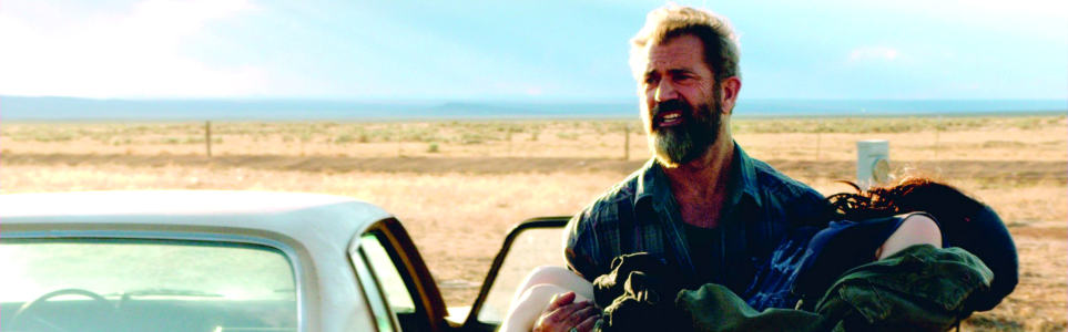 Movie Review: Blood Father