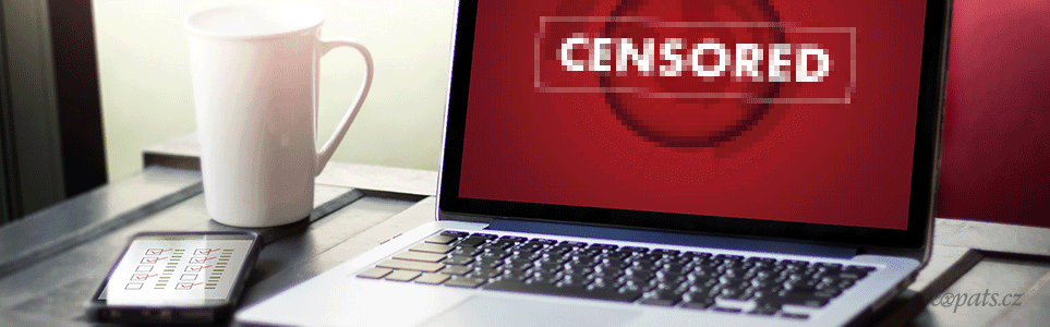 Czech Republic Among Least-Censored Nations On Internet