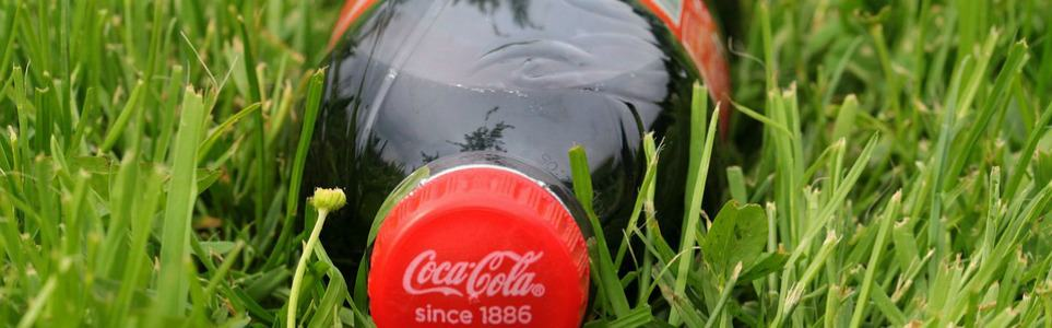 Coca-Cola to Pull Two-Liter Bottles from Czech Market