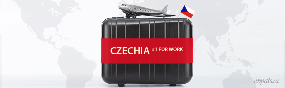 New Poll: Czechia Is #1 Country for Work Abroad, #3 for Families