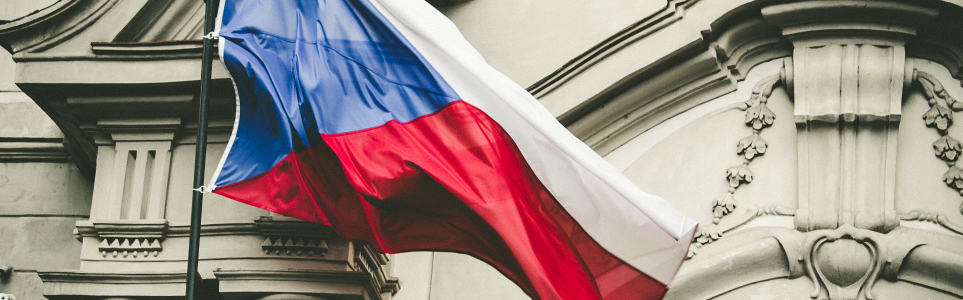 John Kerry Honors Independent Czechoslovak State Day