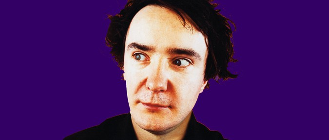 Exclusive! Win 2x2 tickets to Dylan Moran - Prague, Czech ...