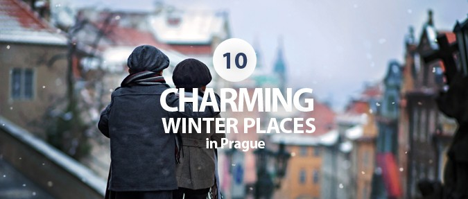 10 Charming Winter Places in Prague