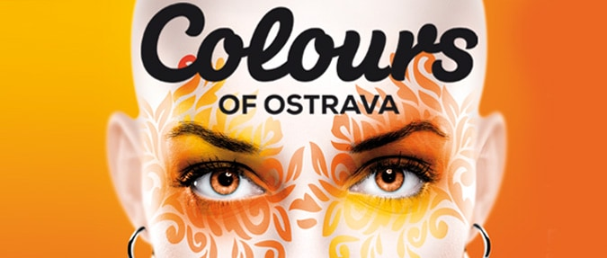 Preview: Colours of Ostrava 2015