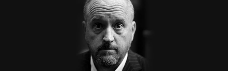 Comedian Louis C.K. to Make Prague Debut