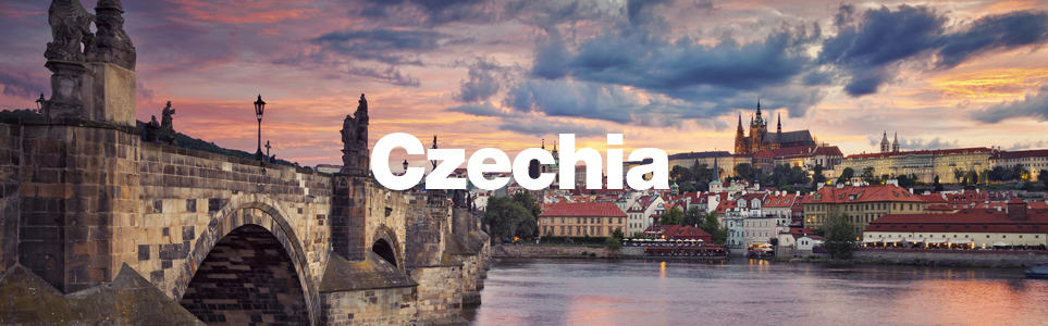 The Guardian Weighs in on Czechia Controversy
