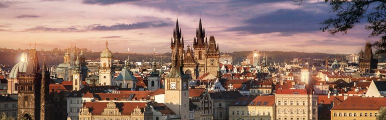 Czech Republic Ranked Among Top 10 Expat Destinations