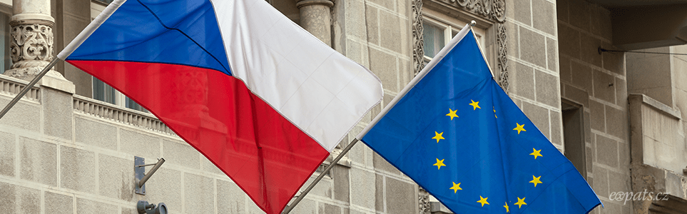 Prague Is In the Running to Host a European Union Agency