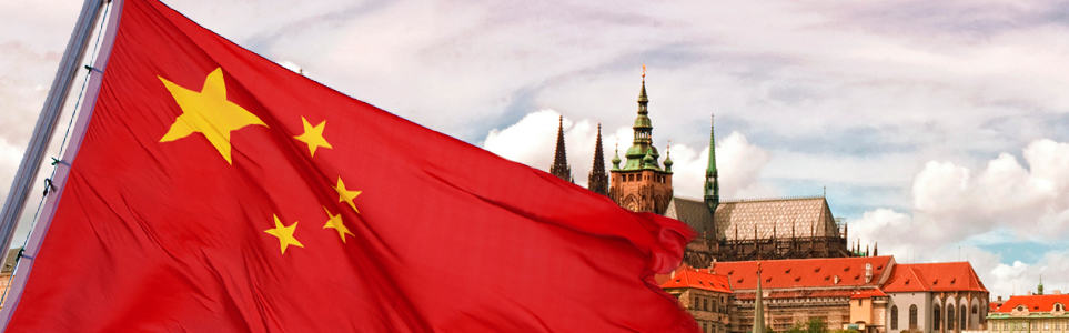 Prague Castle Releases Statement on Czech-Chinese Relations