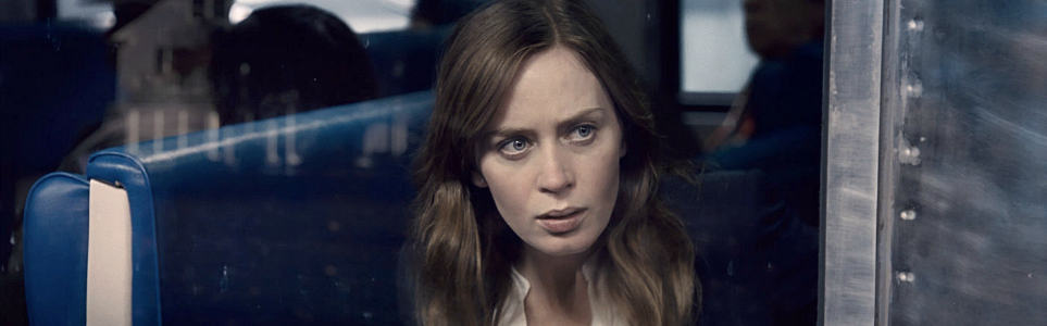 Movie Review: The Girl on the Train