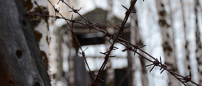 From Prague to Siberia: The Gulag Project