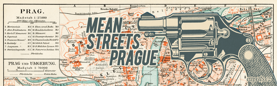 Prague's 5 Most Dangerous Neighborhoods