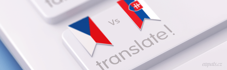 Slovak Job Seekers Speak Better English than Czechs