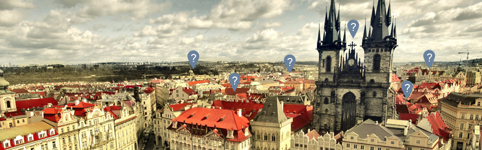 How Well Do You Know Prague?