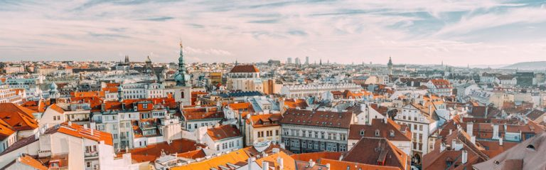 Czech Republic Ranked 4th Best Country for Expats