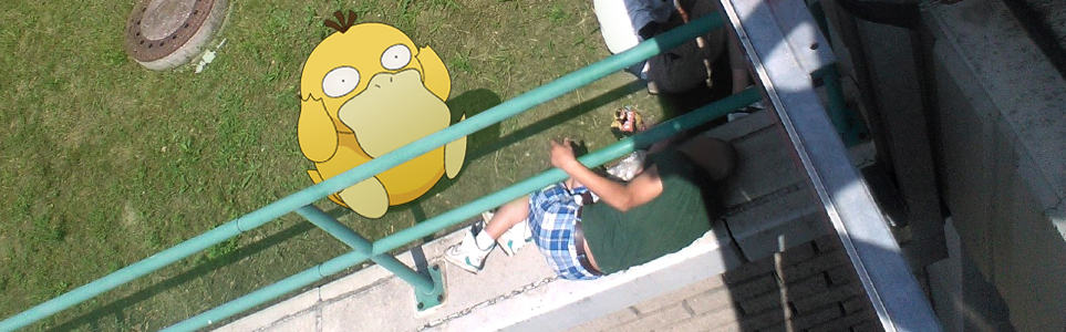 Pokémon Go Saves Two Lives Near Prague
