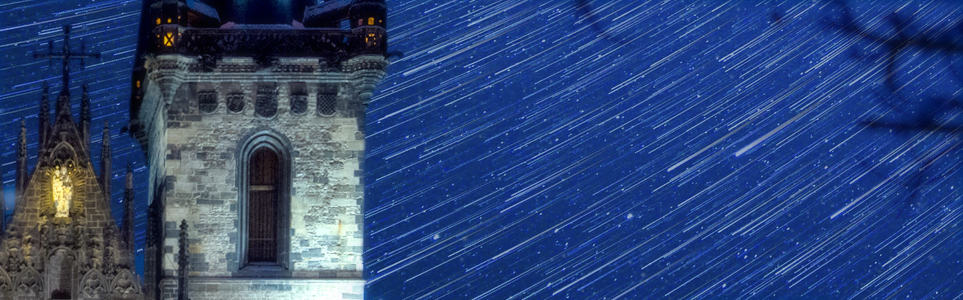 Perseid Meteor Shower to Light Up Czech Skies