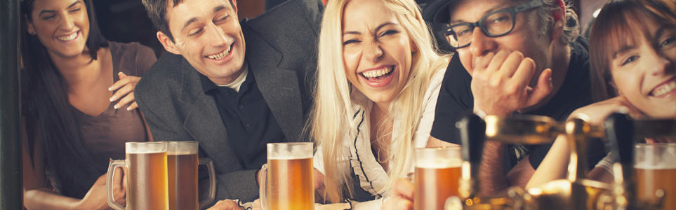 New Survey Reveals Czech Pub-Going Habits