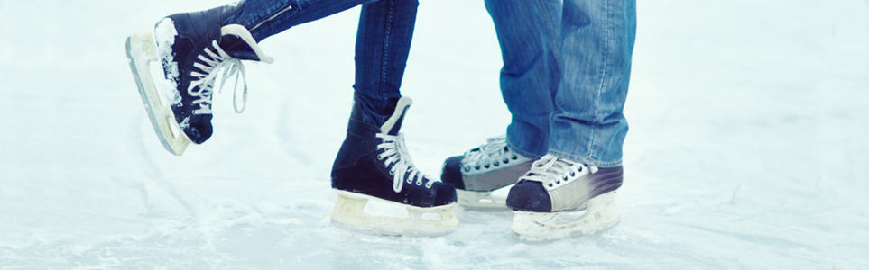 Where to Ice Skate in Prague This Winter