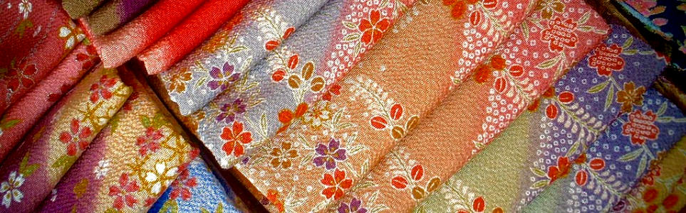 Salvation Army to Offer Japanese-Style Fabric Gift Wrapping