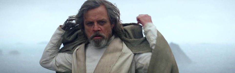Star Wars Fans in ČR to See Episode VIII A Day Early?