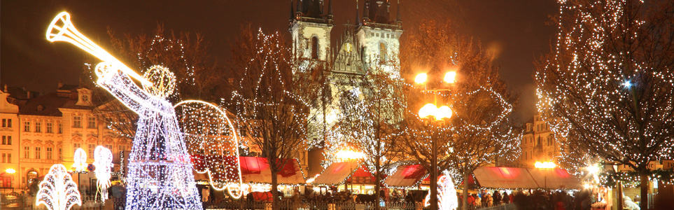 CNN Rates Prague's Christmas Markets Among World's Best