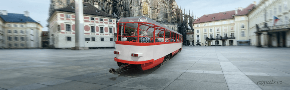 Glass-Roofed Tram Could Soon Appear on Prague Streets