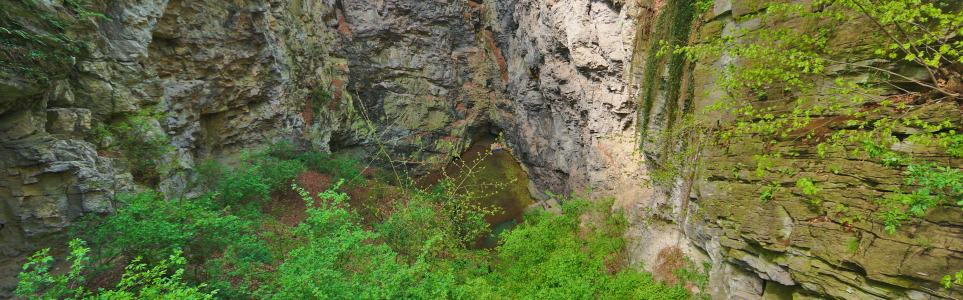 World's Deepest Cave Discovered in the Czech Republic