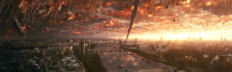 Movie Review Independence Day Resurgence Prague Czech Republic