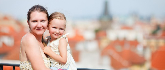 8 Tips for Being Part of a Czech Family