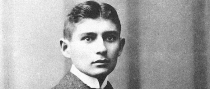 Unseen Kafka Work to be Released?