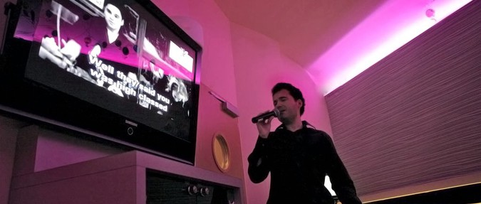 Bar Review: K*Star Karaoke Bar